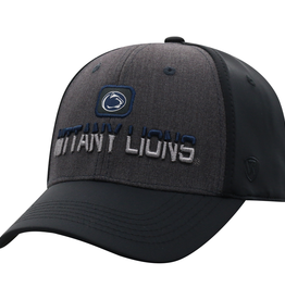TOP OF THE WORLD Penn State Nittany Lions Tag One Fit Cap