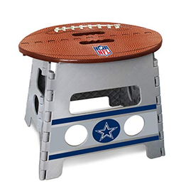 FANMATS Dallas Cowboys Step Stool