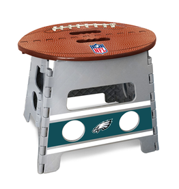 FANMATS Philadelphia Eagles Step Stool