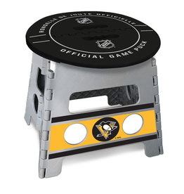 FANMATS Pittsburgh Penguins Step Stool
