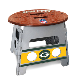 FANMATS Green Bay Packers Step Stool