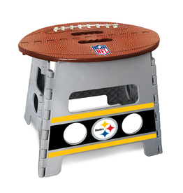 FANMATS Pittsburgh Steelers Step Stool
