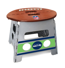FANMATS Seattle Seahawks Step Stool
