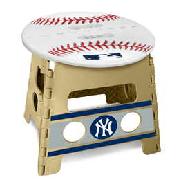 FANMATS New York Yankees Step Stool