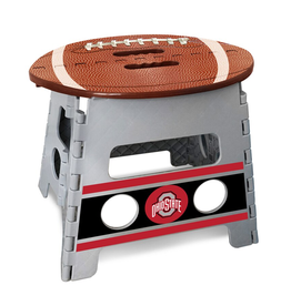 FANMATS Ohio State Buckeyes Step Stool