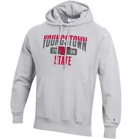CHAMPION Youngstown State Penguins Men's Champion Reverse Weave Hoodie