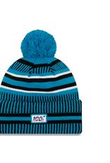 NEW ERA Carolina Panthers New Era NFL 2019 Official Sideline Sport Knit Hat