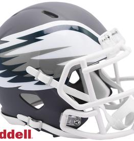 RIDDELL Philadelphia Eagles Riddell AMP Alternate Mini Speed Helmet
