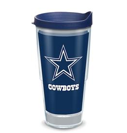 TERVIS Dallas Cowboys 24oz Tervis Touchdown Wrap Tumbler