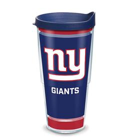 TERVIS New York Giants 24oz Tervis Touchdown Wrap Tumbler