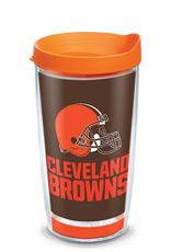 TERVIS Cleveland Browns 16oz Tervis Touchdown Wrap Tumbler
