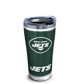 TERVIS New York Jets 20oz Tervis Touchdown Stainless Tumbler
