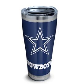 TERVIS Dallas Cowboys 30oz Tervis Touchdown Stainless Tumbler