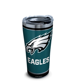 TERVIS Philadelphia Eagles 20oz Tervis Touchdown Stainless Tumbler