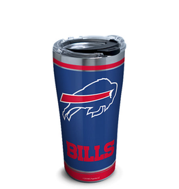 TERVIS Buffalo Bills 20oz Tervis Touchdown Stainless Tumbler