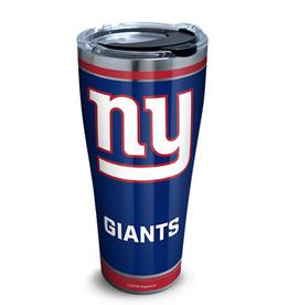 TERVIS New York Giants 30oz Tervis Touchdown Stainless Tumbler