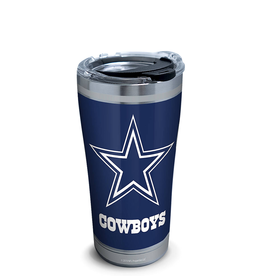 TERVIS Dallas Cowboys 20oz Tervis Touchdown Stainless Tumbler
