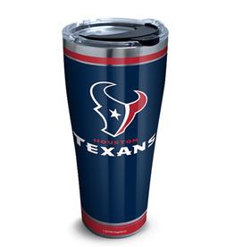 TERVIS Houston Texans 30oz Tervis Touchdown Stainless Tumbler