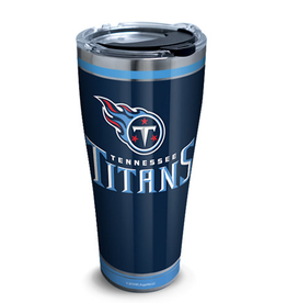 TERVIS Tennessee Titans 30oz Tervis Touchdown Stainless Tumbler