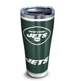 TERVIS New York Jets 30oz Tervis Touchdown Stainless Tumbler