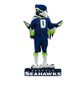EVERGREEN Seattle Seahawks Mascot Statue