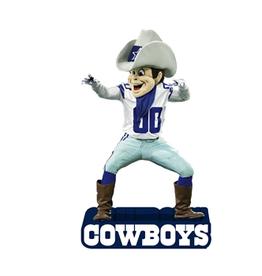 EVERGREEN Dallas Cowboys Mascot Statue
