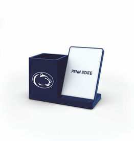 PRIME BRANDS GROUP Penn State Nittany Lions Wireless Charging Pen Holder