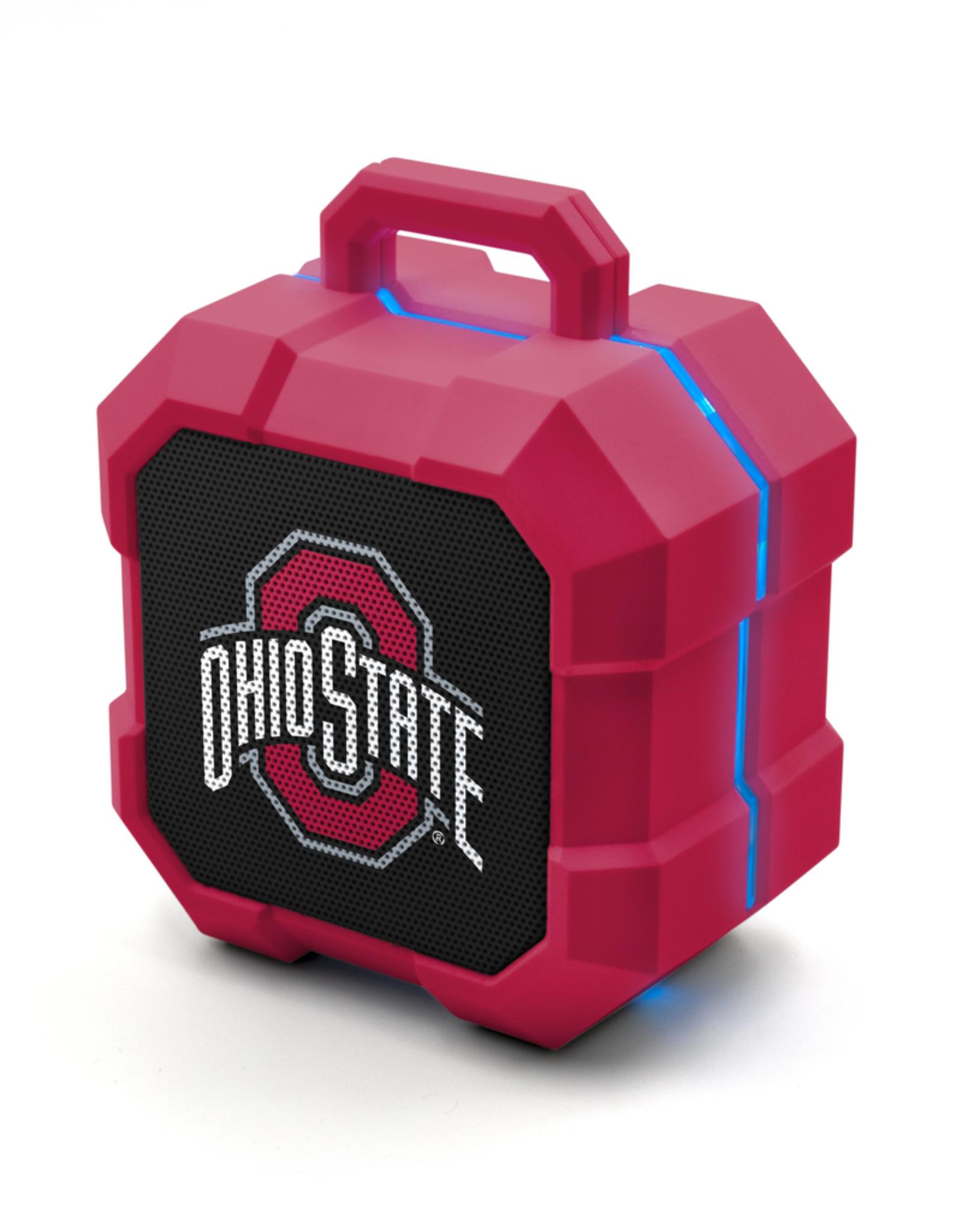 Quantity of 1 Ohio State Buckeyes Bottle Jersey Holder