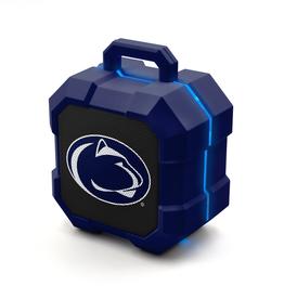 PRIME BRANDS GROUP Penn State Nittany Lions ShockBox LED Wireless Speaker