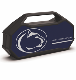 PRIME BRANDS GROUP Penn State Nittany Lions ShockBox XL LED Wireless Speaker