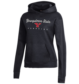 UNDER ARMOUR Youngstown State Penguins Women's Under Armour All Day Fleece Hoodie
