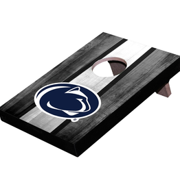 WILD SPORTS Penn State Nittany Lions Mini Tabletop Cornhole Board