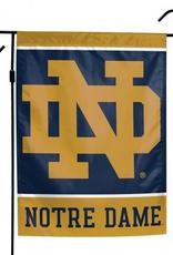 "WINCRAFT Notre Dame Fighting Irish Disney Mickey Mouse 12.5"" x 18"" Garden Flag"