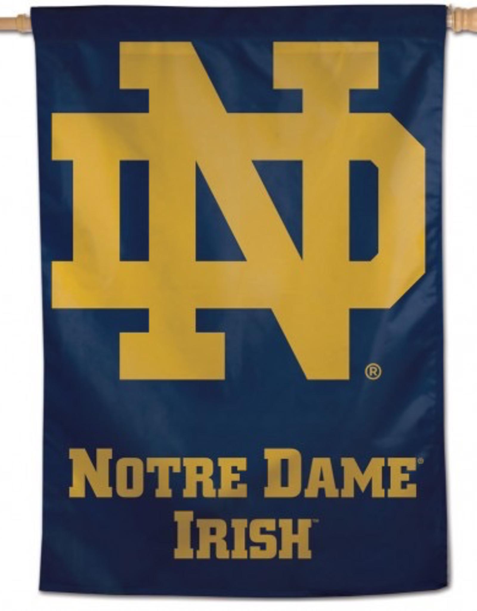 "WINCRAFT Notre Dame Fighting Irish 28"" x 40"" House Flag"