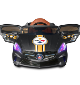 PARTY ANIMAL Pittsburgh Steelers Ride On Car