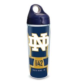 TERVIS Notre Dame Fighting Irish 24oz Spirit Sport Bottle