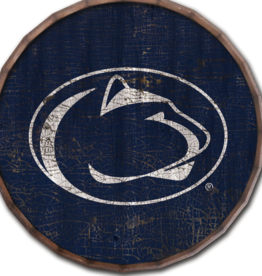 "FAN CREATIONS Penn State Nittany Lions 24"" Cracked Barrel Top - TC"