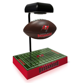PEGASUS SPORTS Tampa Bay Buccaneers Hover Football with Bluetooth Speaker