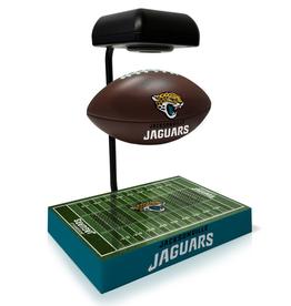 PEGASUS SPORTS Jacksonville Jaguars Hover Football with Bluetooth Speaker