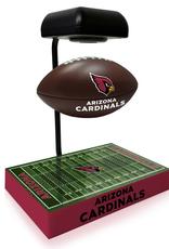 PEGASUS SPORTS Arizona Cardinals Hover Football with Bluetooth Speaker