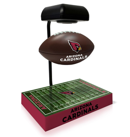 PEGASUS SPORTS Arizona Cardinals Hover Football with Bluetooth Speaker