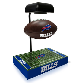 PEGASUS SPORTS Buffalo Bills Hover Football with Bluetooth Speaker