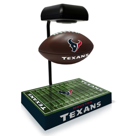 PEGASUS SPORTS Houston Texans Hover Football with Bluetooth Speaker