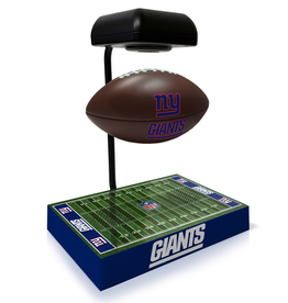 PEGASUS SPORTS New York Giants Hover Football with Bluetooth Speaker