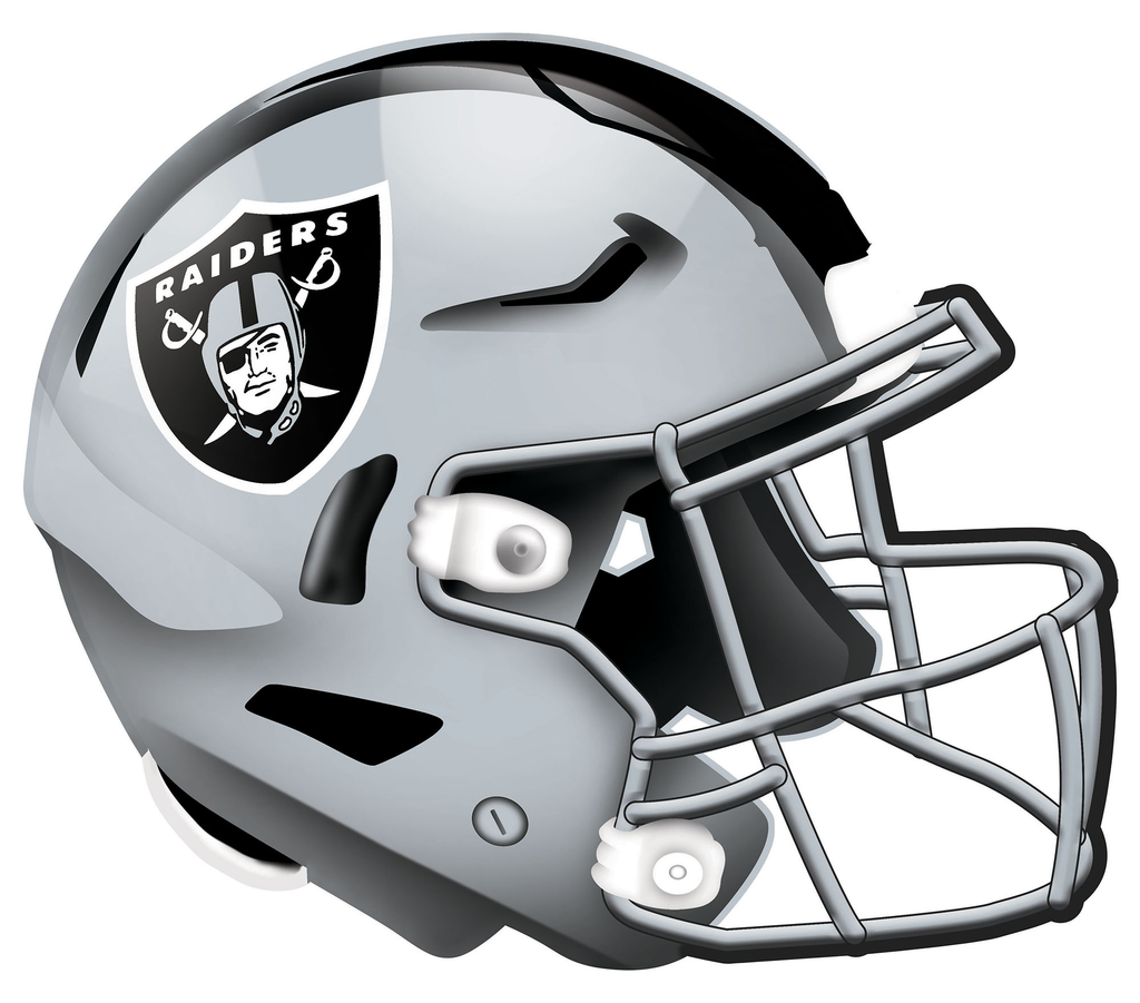 Fan Creations Oakland Raiders Family Sign Multi