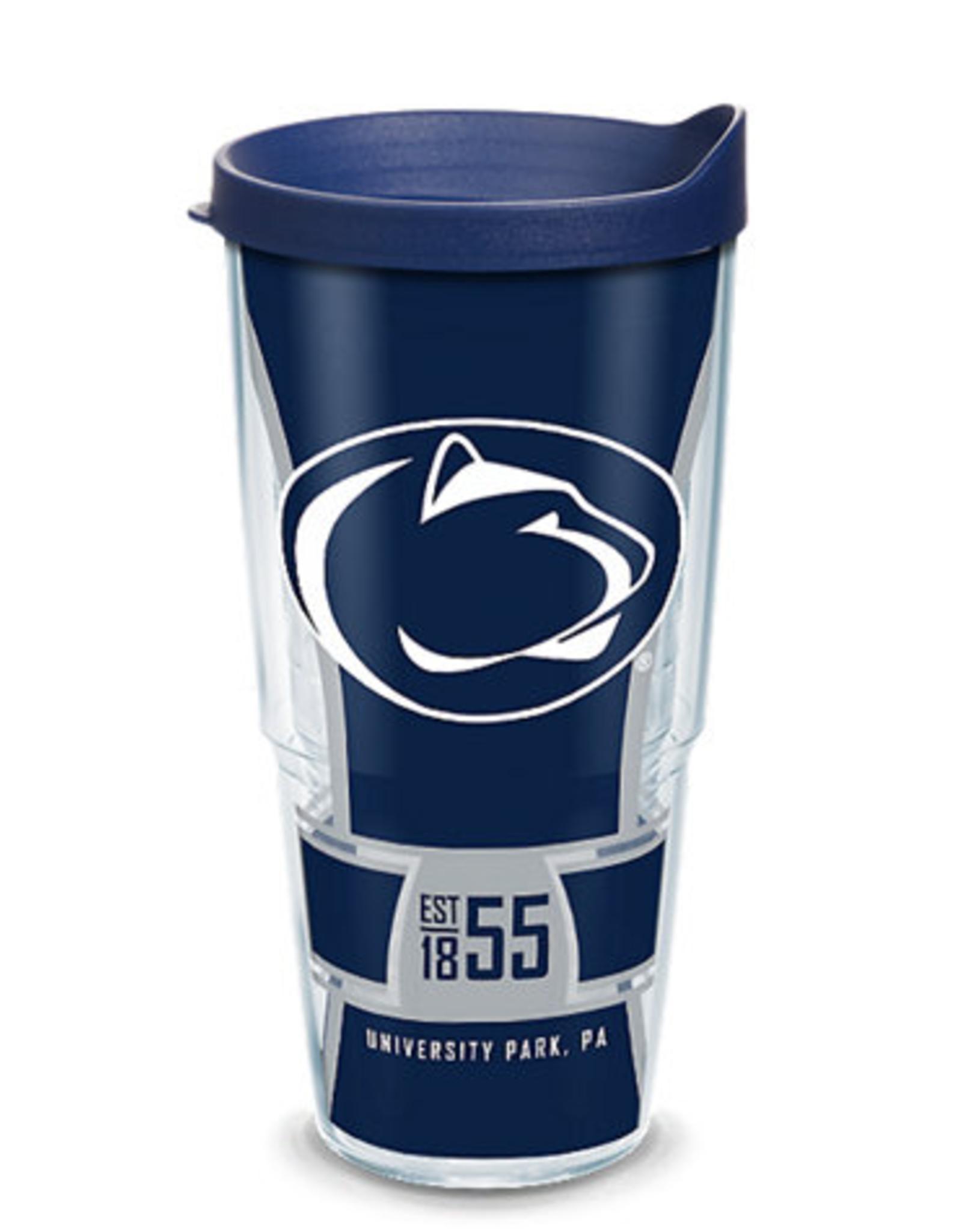 TERVIS Penn State Nittany Lions 24oz Tervis Spirit Wrap Tumbler