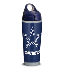 TERVIS Dallas Cowboys 24oz TERVIS Touchdown Stainless Steel Water Bottle