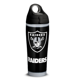 TERVIS Oakland Raiders 24oz TERVIS Touchdown Stainless Steel Water Bottle
