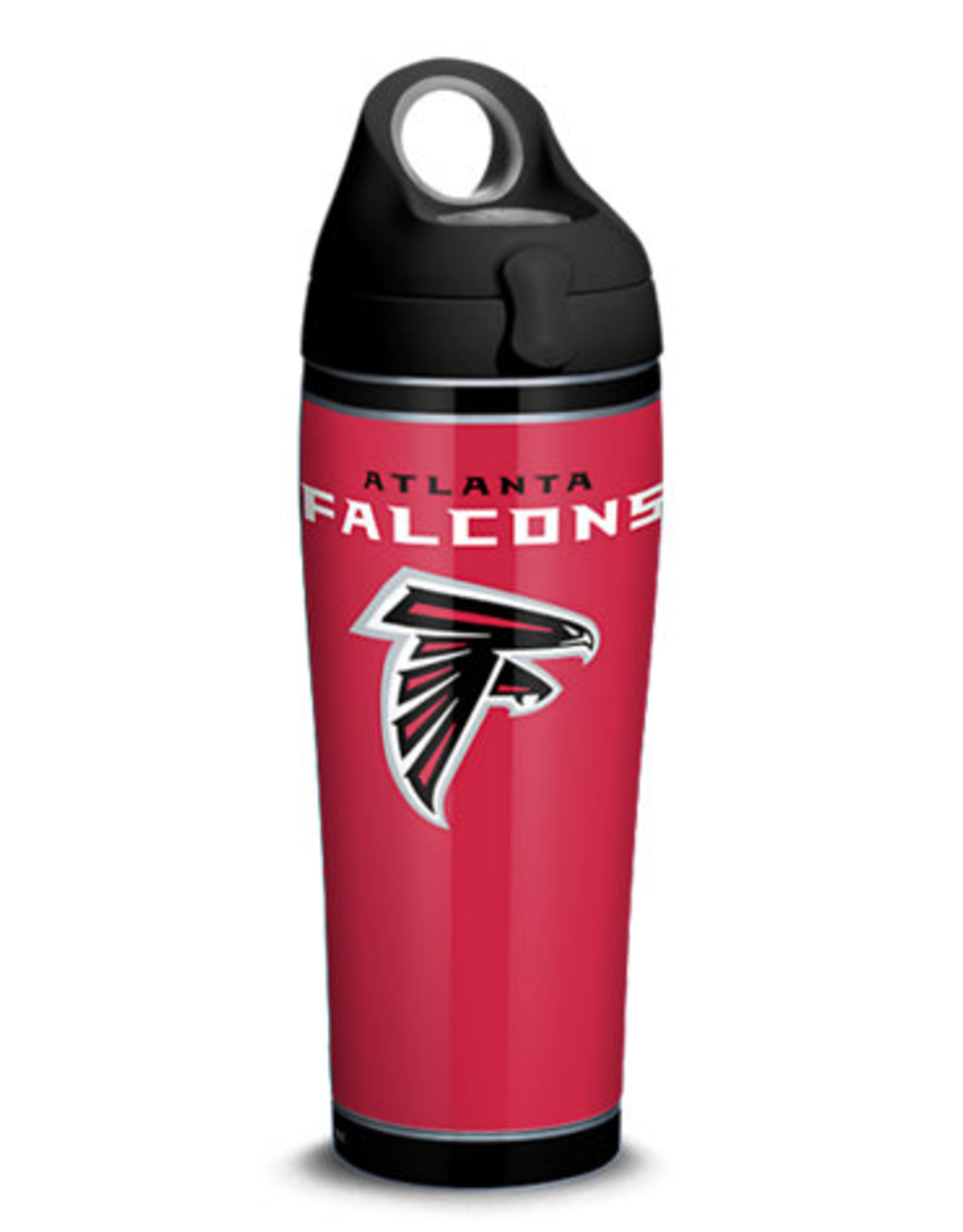 TERVIS Atlanta Falcons 24oz TERVIS Touchdown Stainless Steel Water Bottle