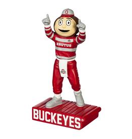 EVERGREEN Ohio State Buckeyes Mascot Statue